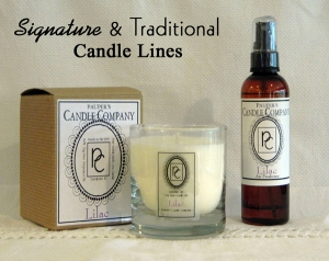 Pauper's Candle Company Scented Soy Wax Candles