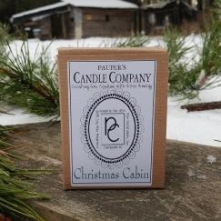 Christmas Cabin Small